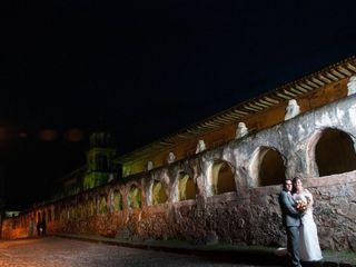 La boda de Alejandra y Eric 3