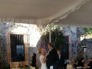 La boda de Regina y German 1