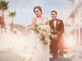 La boda de Zuzeth y Willy