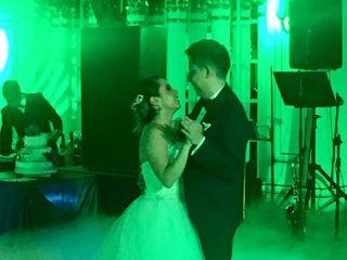 La boda de Lorena y Abraham 2