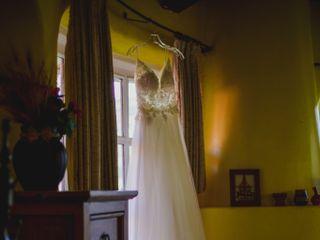 La boda de Fernanda y Sergio 1