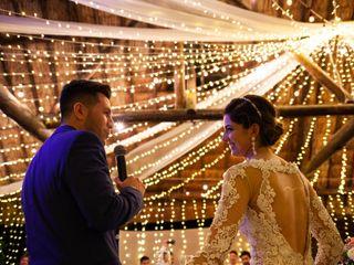 La boda de Liz y Arturo 1