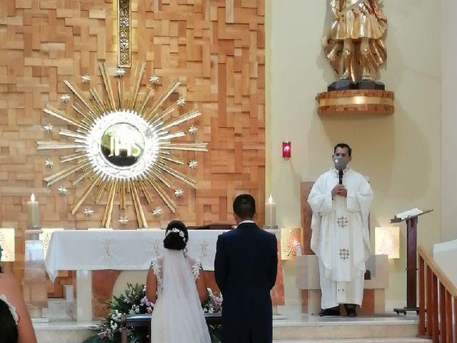 La boda de Francisco  y Alejandra  en Zapopan, Jalisco 3