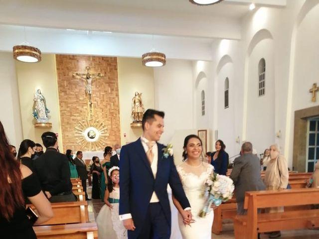 La boda de Francisco  y Alejandra  en Zapopan, Jalisco 7