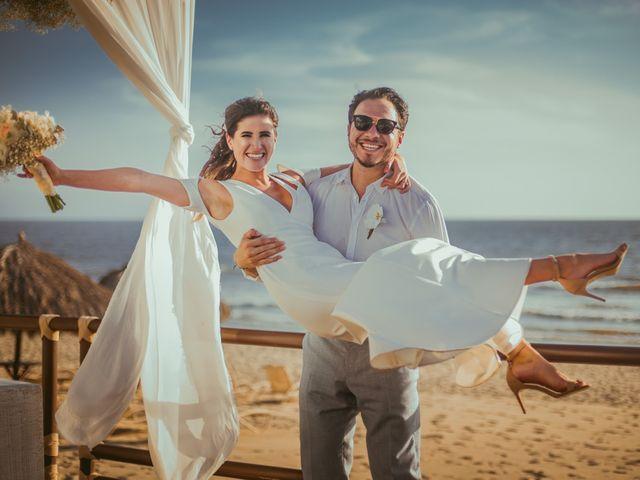La boda de Sophia y Sebastian
