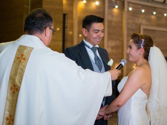 La boda de Gustavo y Renata en Miguel Hidalgo, Ciudad de México 26
