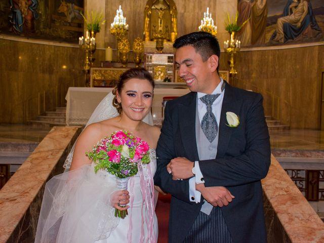 La boda de Renata y Gustavo