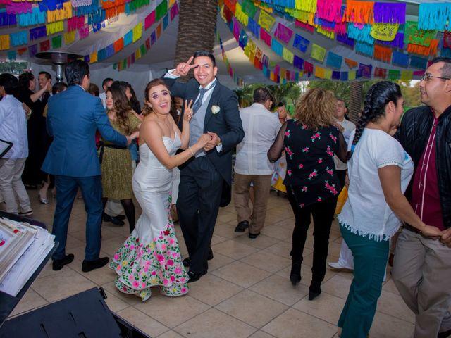 La boda de Gustavo y Renata en Miguel Hidalgo, Ciudad de México 47