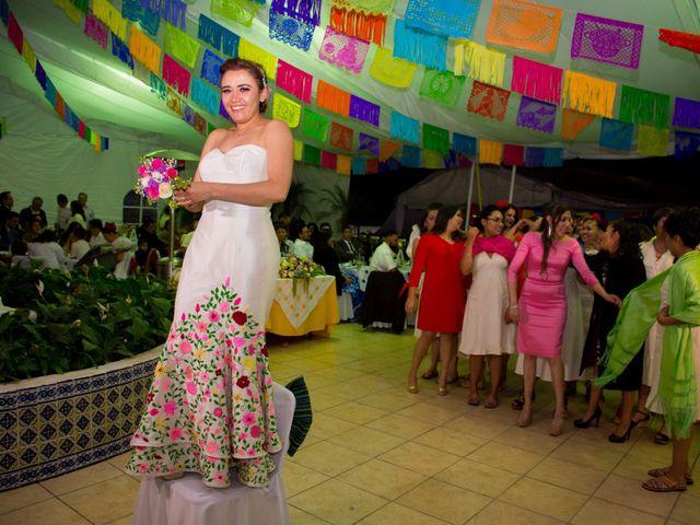 La boda de Gustavo y Renata en Miguel Hidalgo, Ciudad de México 49