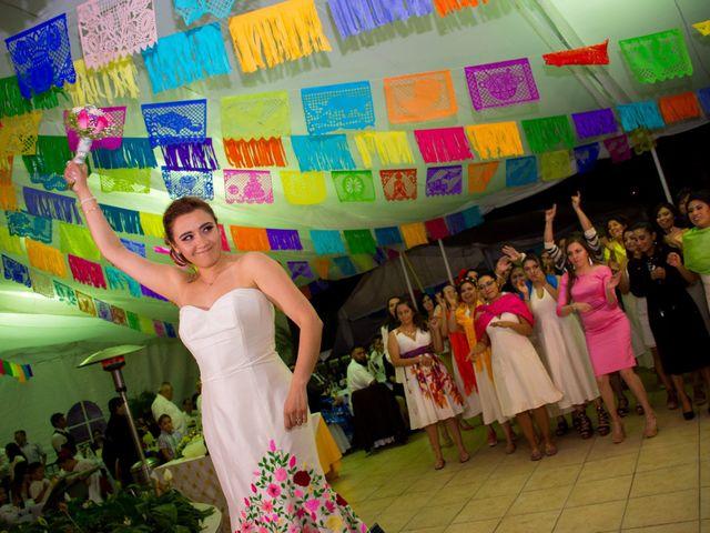 La boda de Gustavo y Renata en Miguel Hidalgo, Ciudad de México 51