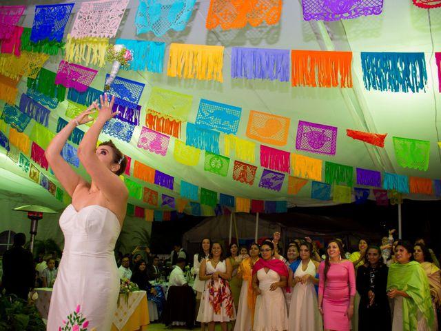 La boda de Gustavo y Renata en Miguel Hidalgo, Ciudad de México 52