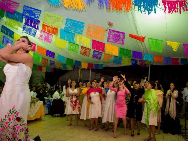 La boda de Gustavo y Renata en Miguel Hidalgo, Ciudad de México 53
