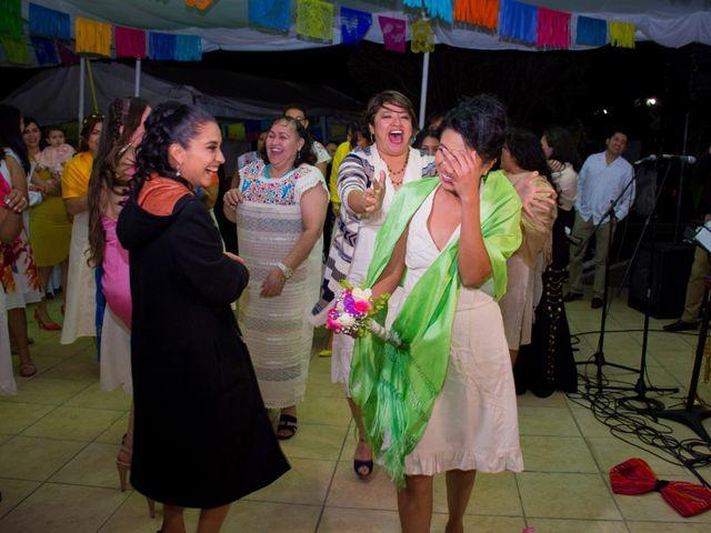 La boda de Gustavo y Renata en Miguel Hidalgo, Ciudad de México 56