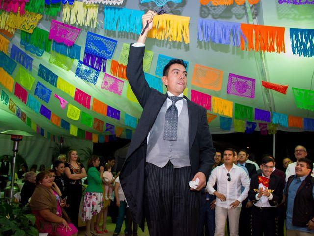 La boda de Gustavo y Renata en Miguel Hidalgo, Ciudad de México 68
