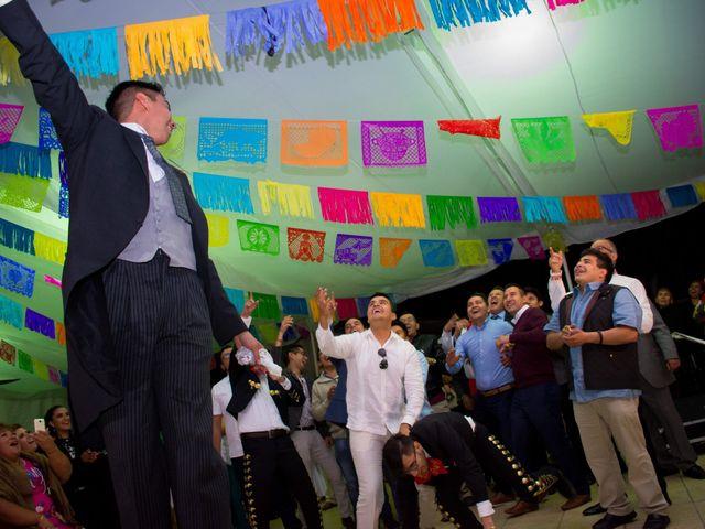 La boda de Gustavo y Renata en Miguel Hidalgo, Ciudad de México 71