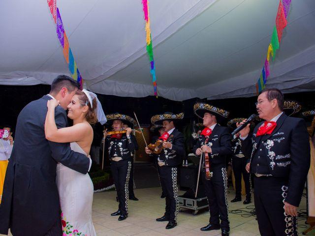 La boda de Gustavo y Renata en Miguel Hidalgo, Ciudad de México 79
