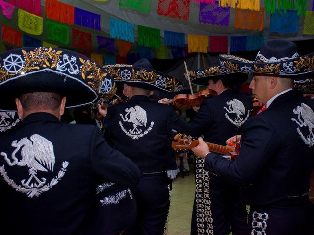 La boda de Gustavo y Renata en Miguel Hidalgo, Ciudad de México 82