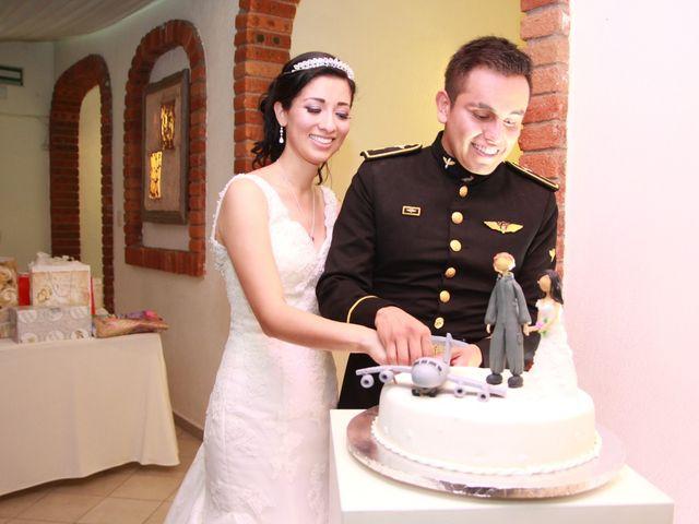 La boda de Alicia y Gustavo