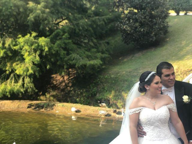 La boda de Mariana y Memo