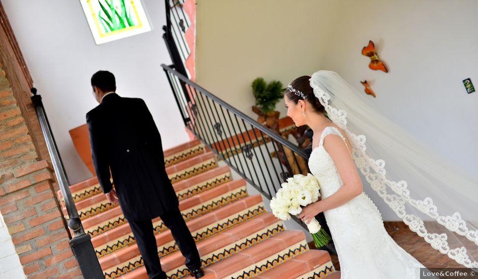 La boda de Jorge y Gilda en Torreón, Coahuila