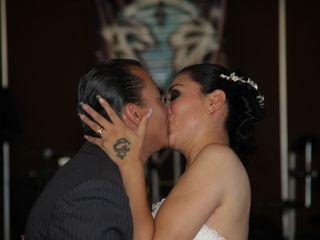 La boda de Elisa y Jesús