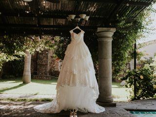 La boda de Tania y Gustavo 2