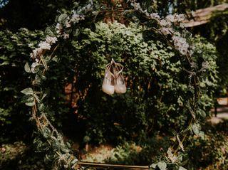 La boda de Tania y Gustavo 3