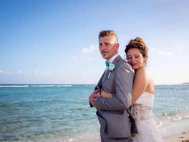 La boda de Sofía y Jaime