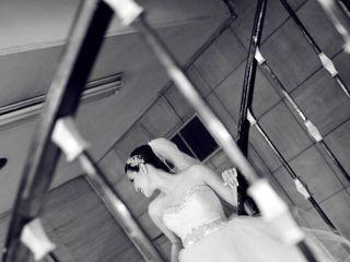 La boda de María y Esteban 1