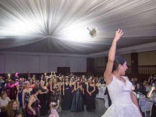 La boda de Annya y Erick 1