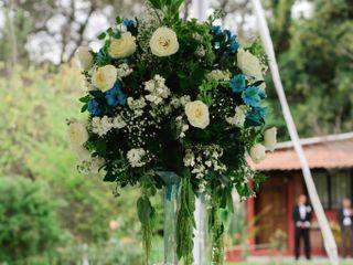 La boda de Laura y Eduardo 2