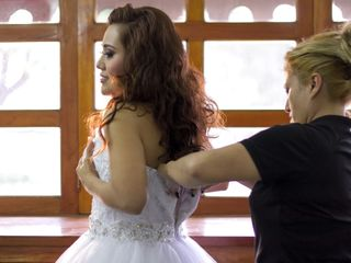 La boda de Annel Ivonne y Juan Carlos 3