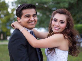 La boda de Annel Ivonne y Juan Carlos