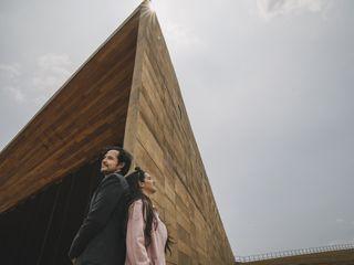 La boda de Juliana y Ramiro 3