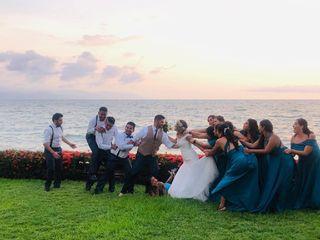 La boda de Iliana y Javier 3