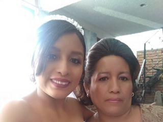 La boda de Ana Karen y Rubén 3