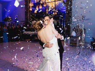 La boda de Lorena y Eliud 1