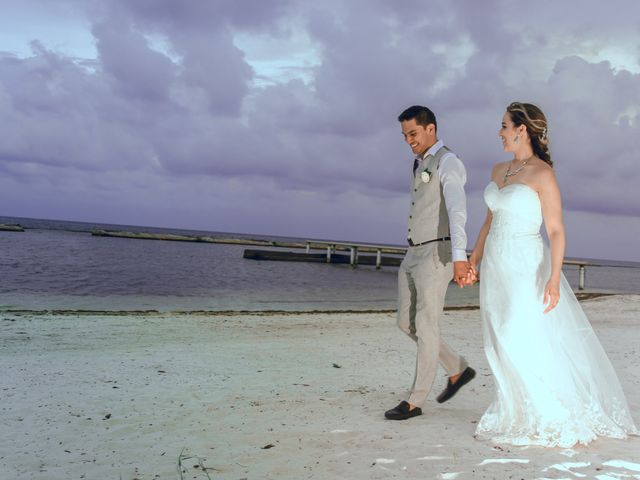 La boda de Alejandra  y Jorge Alejandro