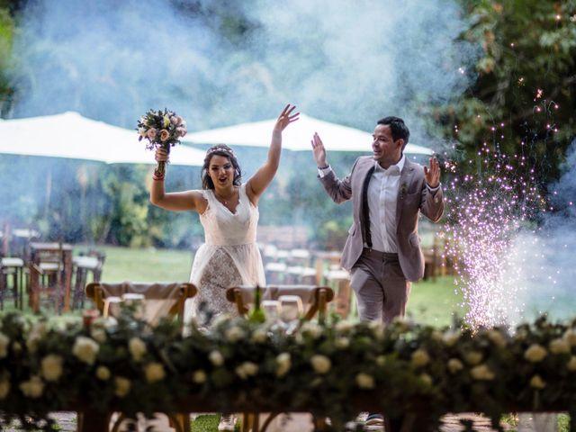 La boda de Juliana y Ramiro