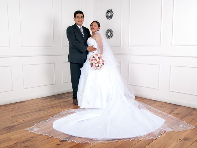 La boda de Ana Karen y Rubén