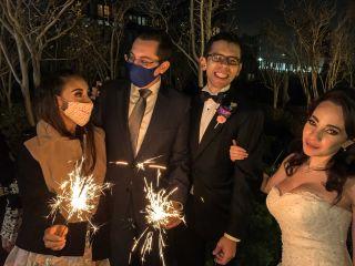 La boda de Montse y Andres 3