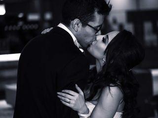 La boda de Montse y Andres