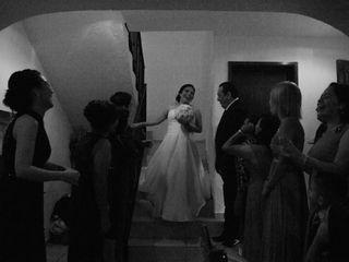La boda de Erika y Alejandro 2