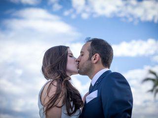 La boda de Danaé y Enrique 3