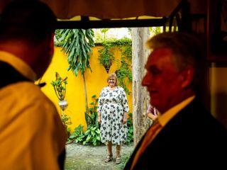 La boda de Tania y Taylor 3