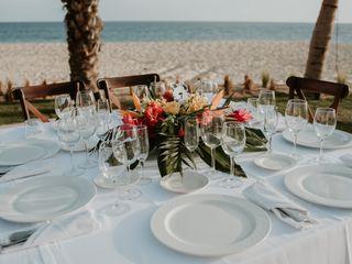 La boda de Alejandro y Joyce 2