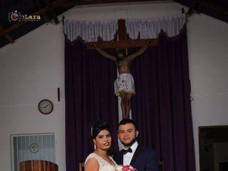 La boda de Elsa y Luis 1