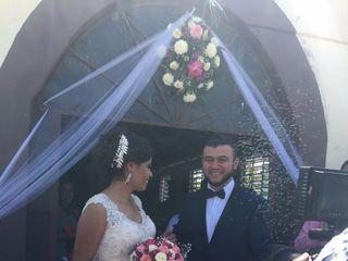 La boda de Elsa y Luis 2