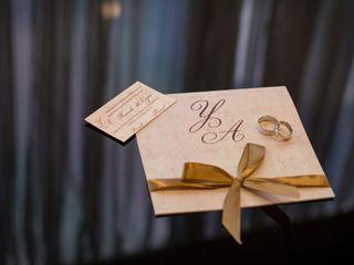La boda de Yisel y Alejandro 1