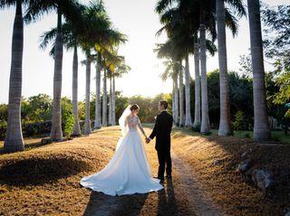La boda de Marisol y Juan josé